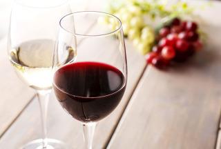 wine ワイン